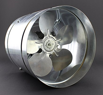 Ventilatori e Sistemi di Filtraggio